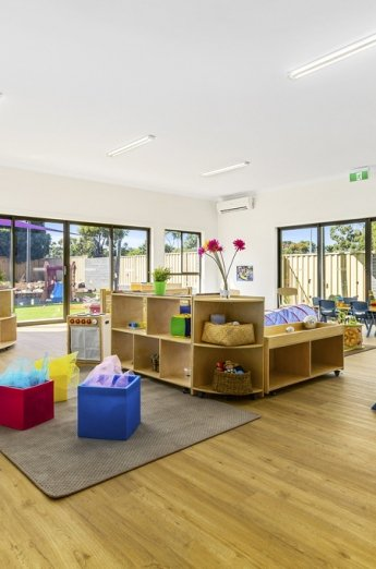 Narre Warren Kids Early Learning Centre