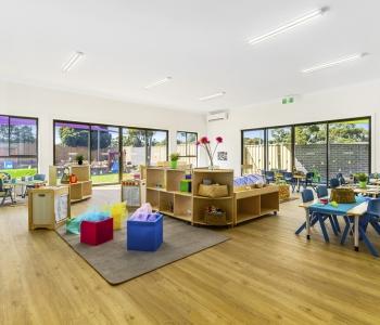 Narre Warren Kids Early Learning Centre